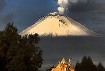 Mexico / by Kathleen Ryan
