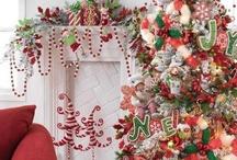 Christmas Cheer / by Stephanie Shipley