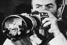 Film Directors / by Kathleen Ryan