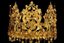 ~ Crown of Life~ / And Other Fabulous Jewels!  / by ~PINTERESTING~