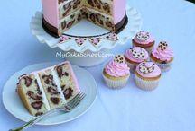 Baking/ Desserts  / by Katie Lewter