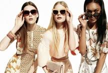 Fashion/ Inspiration / by Dana Sullivan