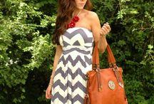 My Style / by Jessica @ Salon Ish