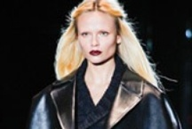 Autumn Winter 2012 Trends / by My Celebrity