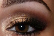 Makeup and Beauty / by Tammy Davis Floyd