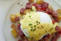 Breakfast And Brunch / by Colleen Hensley