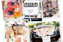 ELLE SUMMER WEDDING / by Elle Belgique