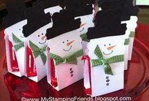 Christmas / by Elizabeth-Lisa Kaemmerer
