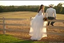 My fairytale ending / Some day soon.  We love because He first loved us. / by Megan Whisnant
