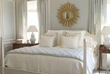 Beautiful bedrooms / by Katherine Nabors