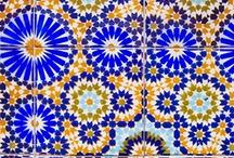 Patterns / by Mandy Nenstiel