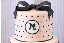 Cakes / by Michelle