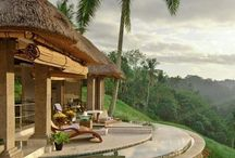 Amazing hotels and retreats / by Moozle