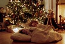 Christmas / by Marija Ivanovic