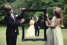 Wedding Photo Ops / by Mandy Nenstiel
