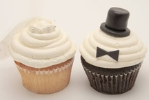 Wedding Food & CAKE! / by Mandy Nenstiel