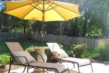Garden  / Yard items  / by Connie Bardo-Whitlow