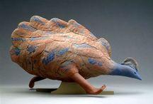 Ceramics / by Jamie Skodack
