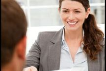 Job hunting and employment tips and advice / Here's the best place to find efficient job hunting and employment tips and advice / by Randstad Canada