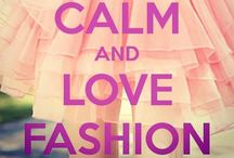fashion & style / Fashion & Style / by Sofia Cgp