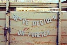 I DO / by Whitney McRae