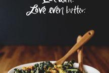 h e a l t h y  h a b i t s / things to motivate me to a healthier happier me.  / by Mariann Sierra