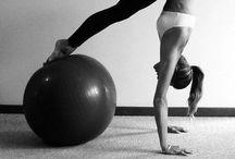 Fitness & Health / by Kristin Barnett