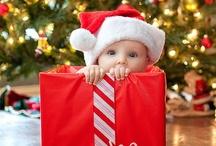 Christmas / Hohoho' merry Christmas! / by Amber Hazebroek