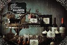 Halloween - The Best Holiday EVER! / by Melissa Busk
