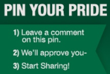 Binghamton Alumni: Pin Your Pride! / Were you a Colonial or a Bearcat? Did you go to Harpur, SUNY-B or BinghamtonU? Pin photos from your Binghamton days and show us your alumni spirit!  / by Binghamton University