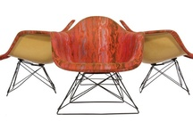 Retro furniture / My interpretation of retro .. 1930's - 1970's  / by Tj Ellis