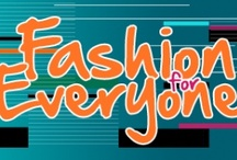 """Blog: Fashion For Everyone! / Help from CW8's """"Fashion For Everyone!"""" Blog. Go to www.mycw8.com for more advice! / by CW8 Aggieland"""