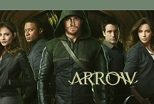 CW8 Shows / Pictures and sneak pics of all your favorite CW fall shows! / by CW8 Aggieland