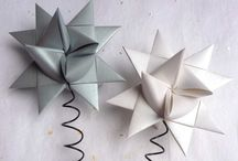 Christmas Ornaments / by Catherine Strange, M.Ed