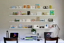 For my micro loft / My home, with zero space / by Heather Brillinger