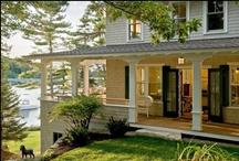 Dream House / Like we won the lottery house. Oprah rich. :-) / by Katie Entrekin