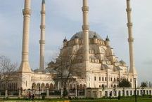 Mosques around the World / by P. Klahr