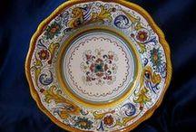 Decorative Plates / by P. Klahr