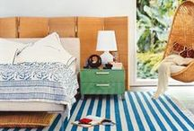 Home : Beach Chic / Buildings and spaces inspired by beach life. / by Merissa Revestir