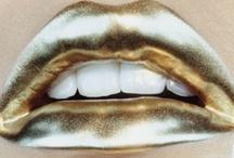 dolled up. / Hair, make-up & nails / by Georgina Diaz