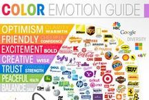 Learning About Colors [Infographics] / by Daniel Attila Tovisi