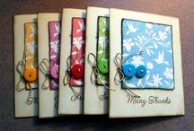 Cards, Tags, Envelopes / by Tara Guzzo Forbes