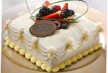Just Sweetness / Life is uncertain.  Eat dessert first.  ~Ernestine Ulmer / by P. Klahr