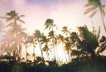 Mood: Bohemian Gypsy Beach / by Merissa Revestir