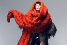 Contemporary Fashion / by Sally Kramer