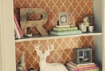 I need to Decorate / Inspirations for decorating today and in the future (aka my dream house!) / by Nicholle Kuennen