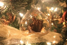 Everything Christmas  / by Teri McElveen
