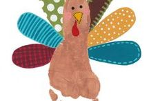 Fall / Thanksgiving / by Sharilynn Lansdell