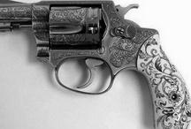 Gunpowder & Lead / Defending my Family & Freedom  / by Sarah K Hutchins