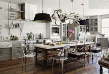 Kitchen / by Christine White